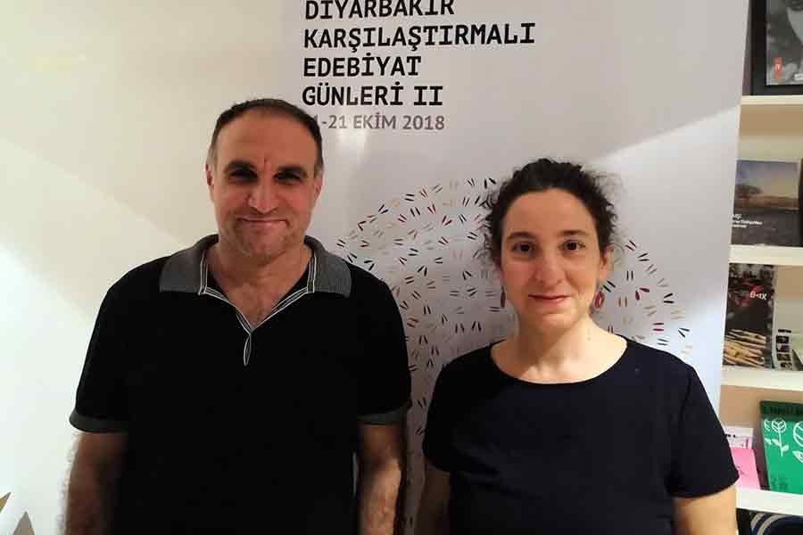 'Diyarbakır'ın sessizliğine ses olmak istiyoruz'