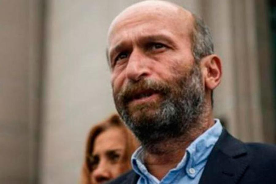 Erdem Gül: Cumhuriyet Gazetesiyle kalan hukuki bağlarım sona erdi
