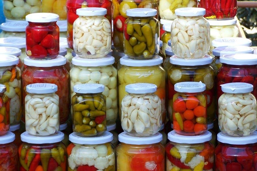 Kışlık konserve yaparken dikkat etmeniz gereken 5 madde