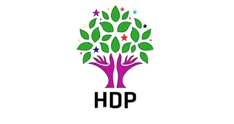 HDP'den BM'ye İran çağrısı