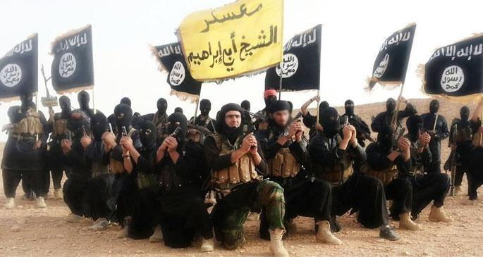 32 İsveçli IŞİD saflarında öldü