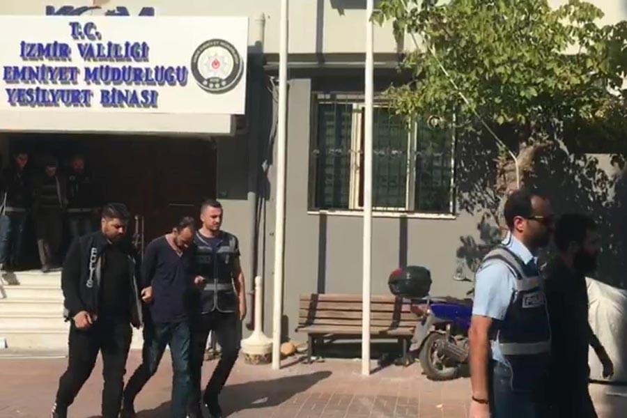 Karaburun'daki tekne kazasında 4 tutuklama