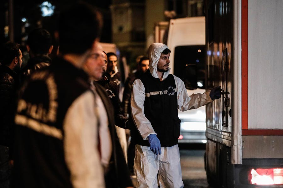 ABD'den Suudi Arabistan Prensi Selman'ı 'koruma' sinyali