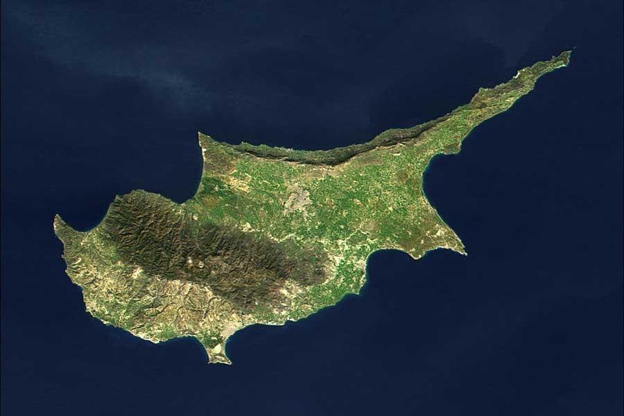 'Akdeniz'deki doğal gaz Kıbrıs halklarına mutluluk getirmedi'