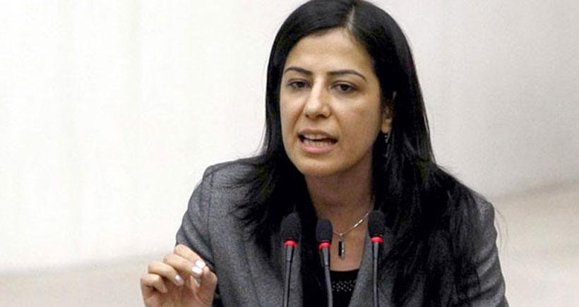HDP: 'Cumhurbaşkanı'na hakaret' diye suç olamaz