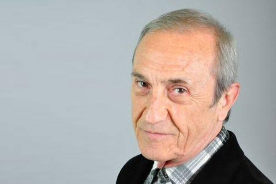 Oyuncu Yaman Tüzcet, Muhsin Ertuğrul'dan uğurlanacak