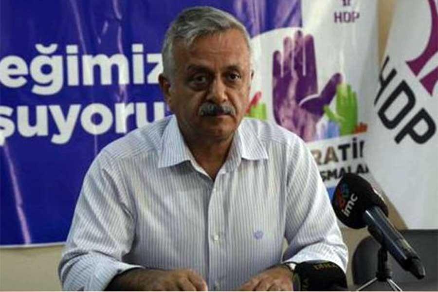 HDP'li Doğan Erbaş ve Kasım Oba tahliye edildi