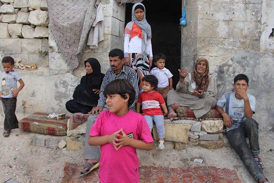 Araştırma: Suriyelilerin yüzde 56'sı evlerine dönmek istiyor