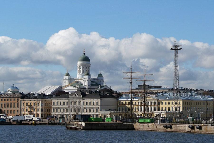 Finlandiya'da belediye çalışanları greve gidecek