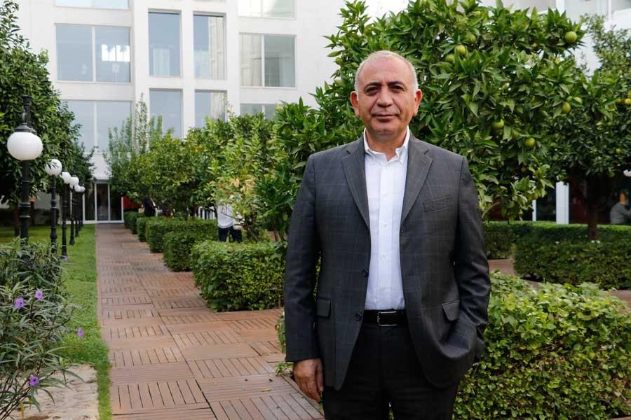 CHP Milletvekili Gürsel Tekin: İstanbul için elbette adayım