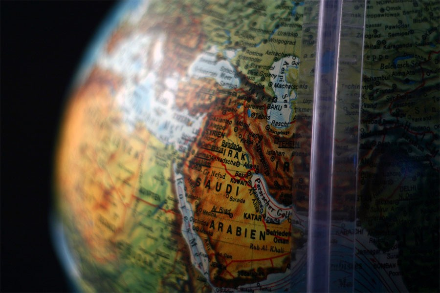 Suudi Arabistan: ABD iç işlerimize karışıyor