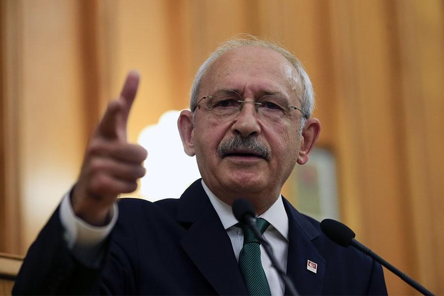 Kılıçdaroğlu'dan gençlere: Biz yanlış yaptıysak, bize hesap sorun