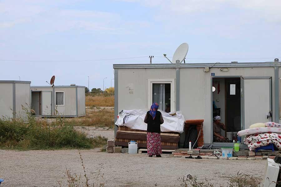 AFAD Müdürü 'Mağduriyetler giderildi' dedi, depremzede yalanladı