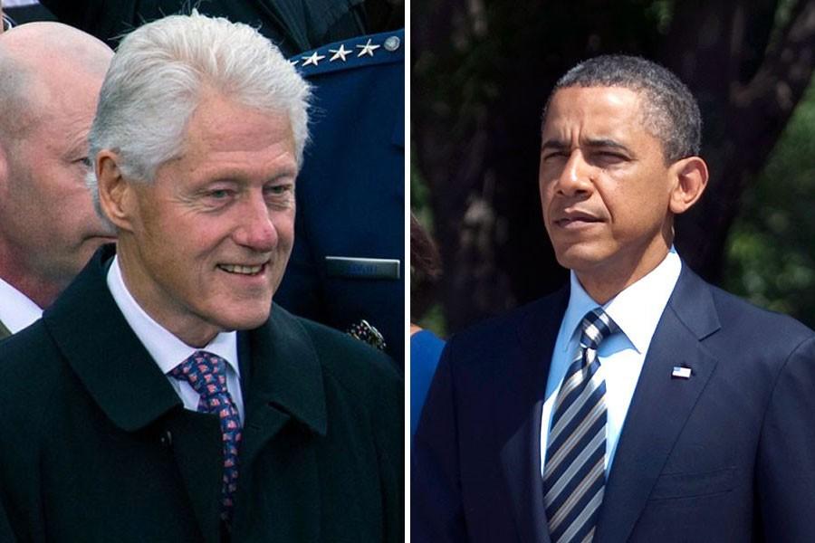 ABD'de alarm: Clinton ve Obama'ya patlayıcı bulunan paket yollandı
