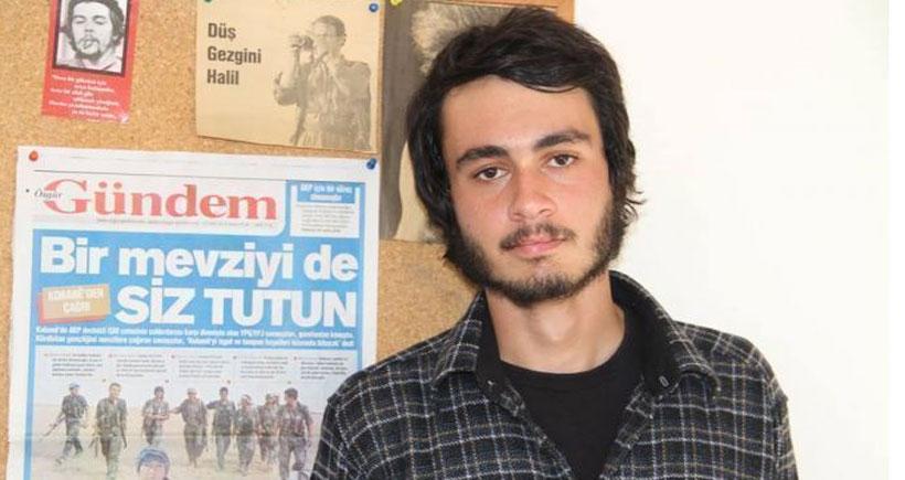 Diyarbakır'da DİHA muhabirleri serbest bırakıldı