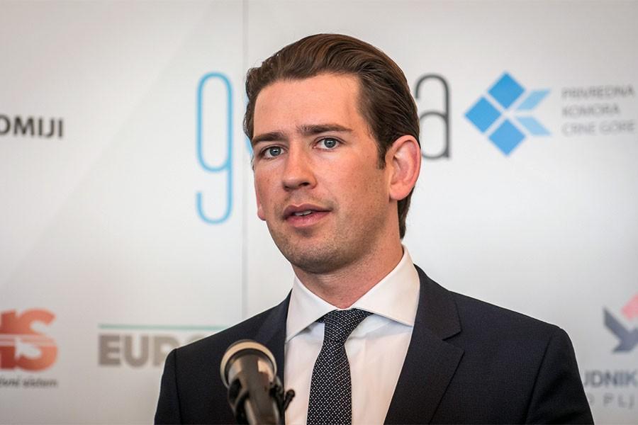 Avusturya'dan mülteci karşıtı açıklama