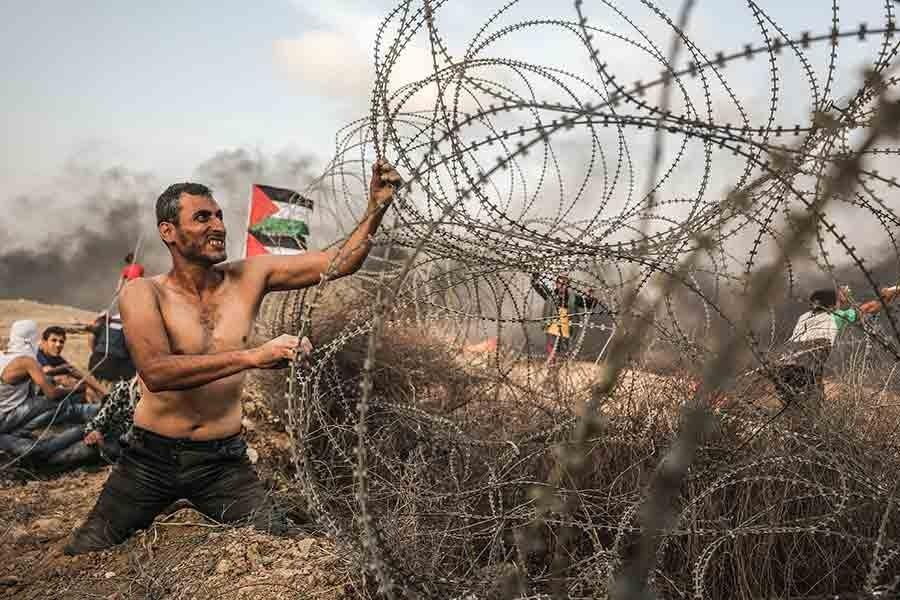 Birleşmiş Milletler: İsrail Batı Şeria'yı ilhak ediyor!