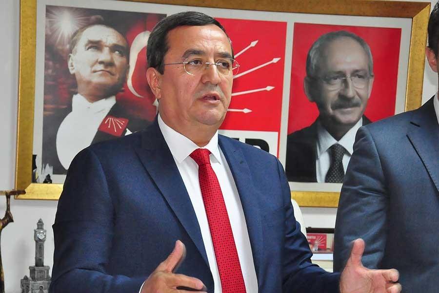 Narlıdere Belediye Başkanı, Büyükşehir için CHP'den aday adayı oldu
