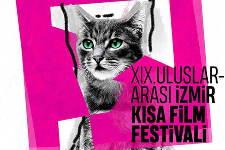 İzmir Kısa Film Festivali 30 Ekim'de başlıyor