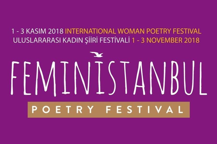 İstanbul'da kadın temalı şiirler okunacak