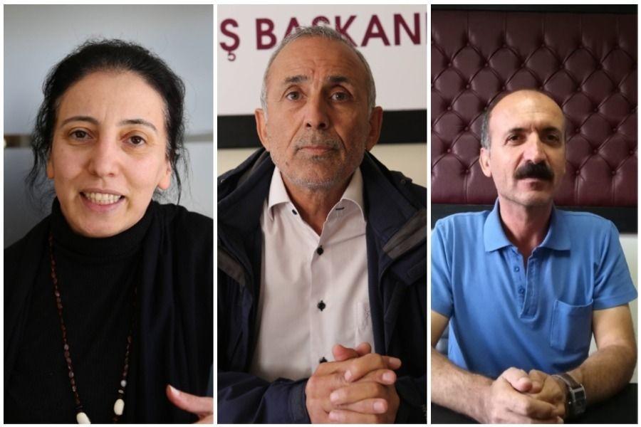 2 askerin donarak ölmesine Dersim'deki siyasilerden tepki geldi