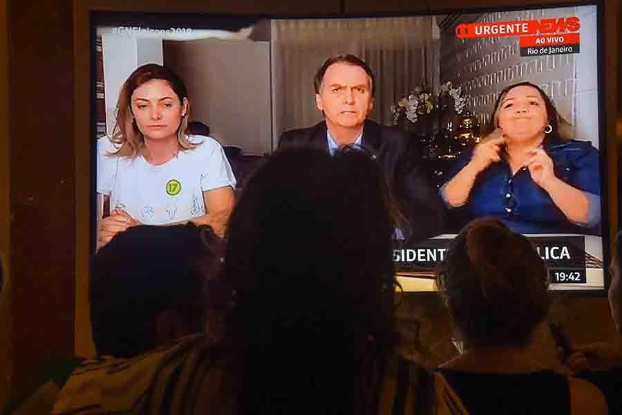 Brezilya'da ırkçı Jair Bolsonaro yeni devlet başkanı oldu