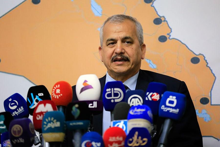 Bağdat: Kürdistan bölgesindeki sınır kapılarının kontrolü bizde değil