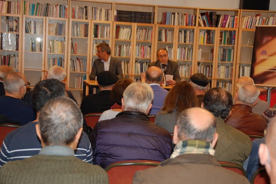 Kamil Sümbül'den 5 Nolu Öyküler
