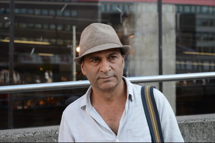 'İran yeraltı sinemasının amacı ülkedeki gerçekliği yansıtmak'