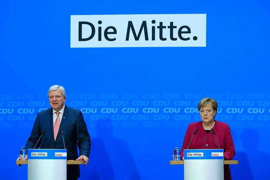 'Merkel dönemi'nin kapanması ne anlama geliyor?