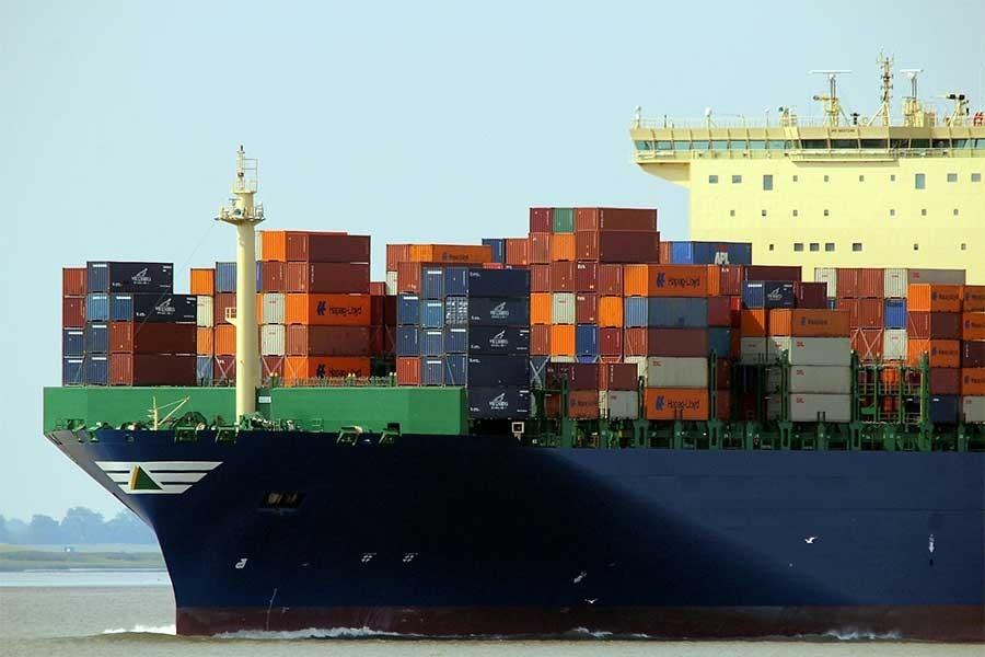 Dış ticaret açığı nisanda 2 milyar 982 milyon dolar oldu