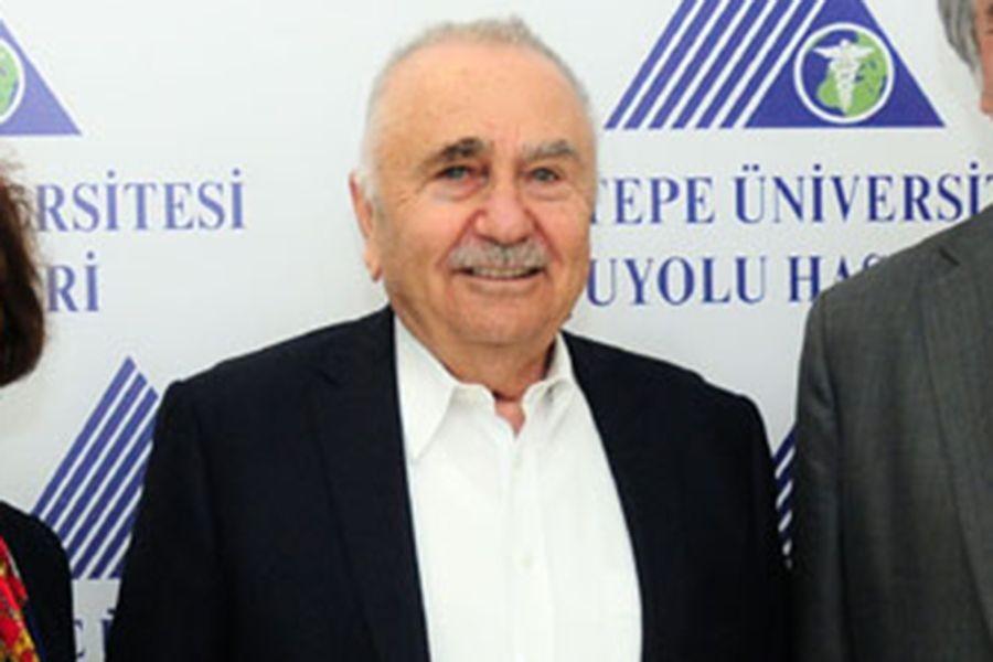 Bedrettin Dalan MHP'den İstanbul adayı olacağı iddiasını yalanladı
