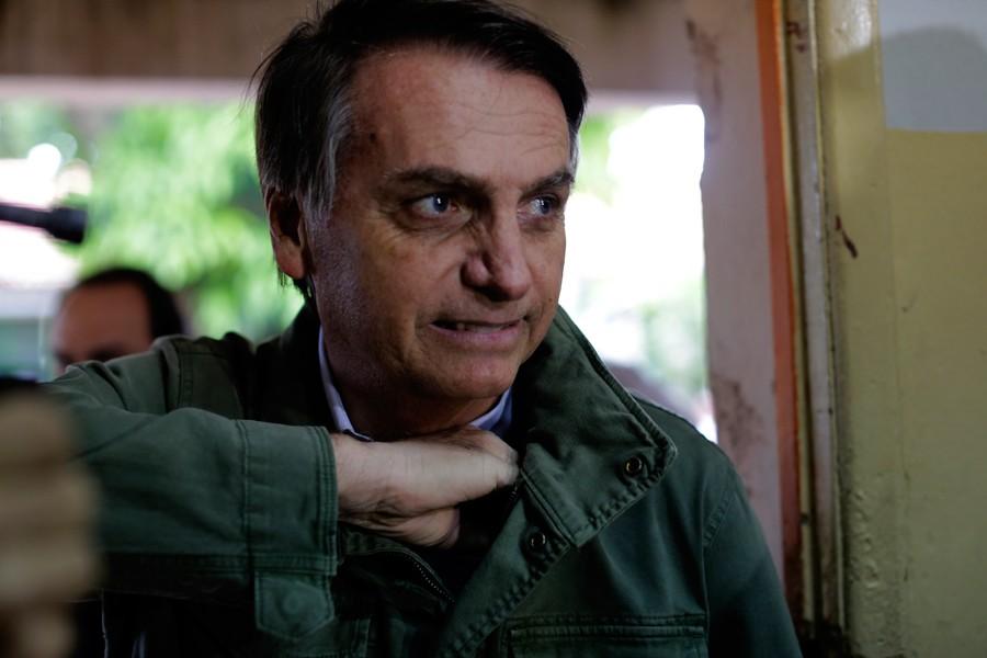 Brezilya'da ırkçı başkan Bolsonaro ile yeni siyasi dönem
