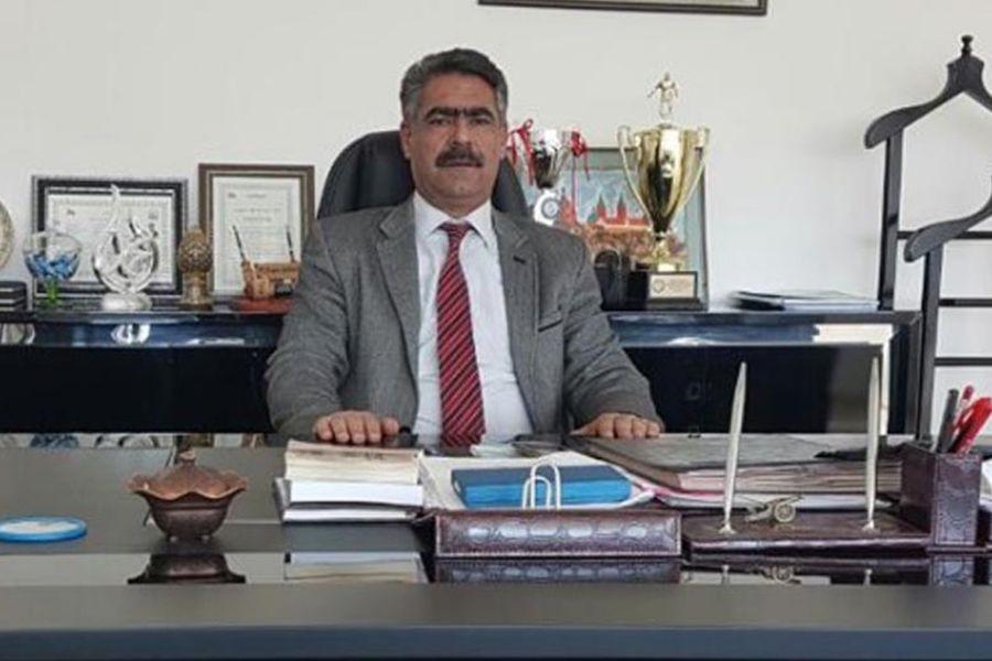 Atatürk'e hakaret eden Mehmet Emin Korkmaz görevden uzaklaştırıldı