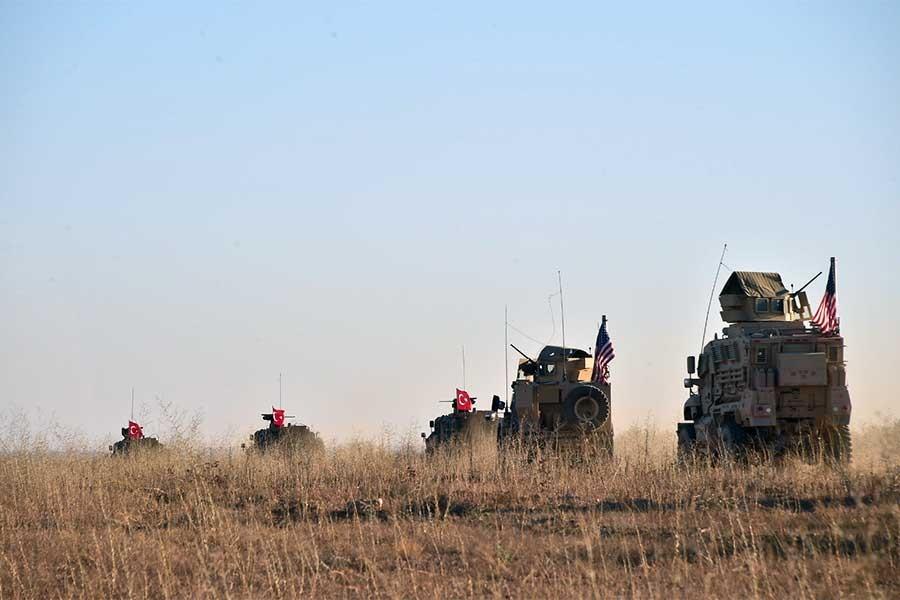 Suriye, Fırat'ın doğusuna operasyon için Rusya'dan yanıt bekliyor