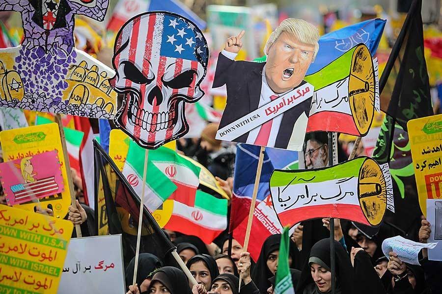 ABD'nin İran yaptırımlarının ikinci adımı başlıyor