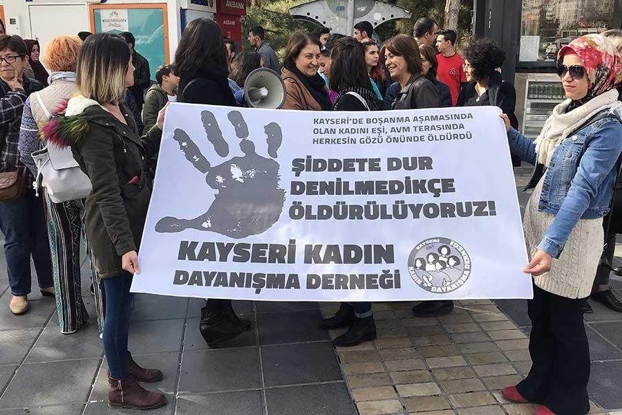 'Emine'nin katili en ağır ceza ile cezalandırılmalı'