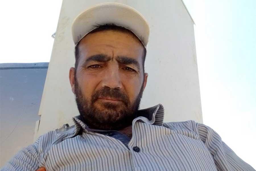 Tokat'ta üzerine mermer bloğu düşen işçi yaşamını yitirdi