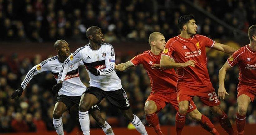 Liverpool Teknik Direktörü Rodgers: İşimizi tamamlamaya geldik