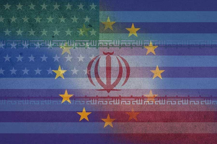 Avrupa ve ABD, İran üzerinden karşı karşıya geliyor