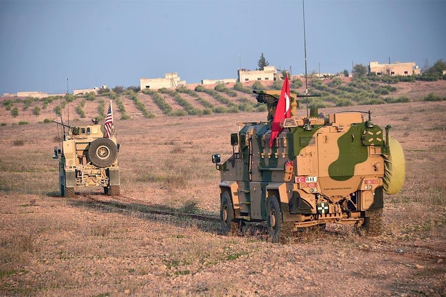 AB'den Türkiye'ye 'Suriye' uyarısı: Tek taraflı adımlardan kaçının