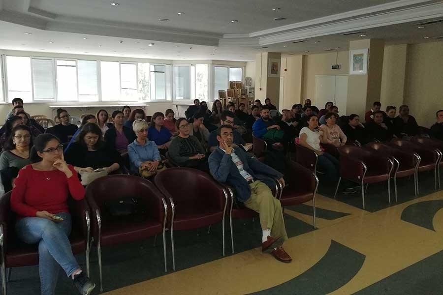 Bornova Belediyesinde TİS hazırlıkları başladı