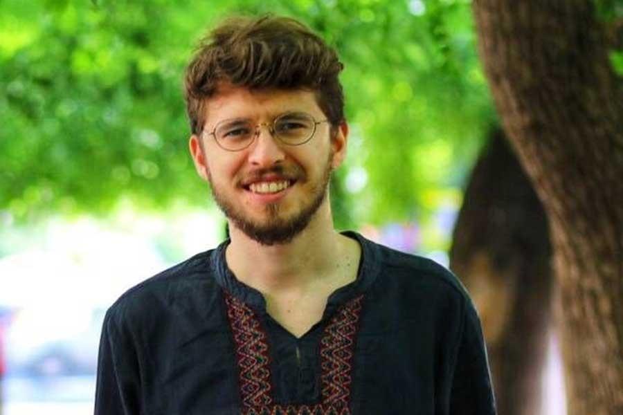 Gazeteci Nazlım'ın evine giden polis aileyi tehdit etti: Tepenizdeyiz