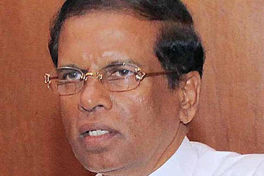 Sri Lanka'da siyasi kriz sürüyor