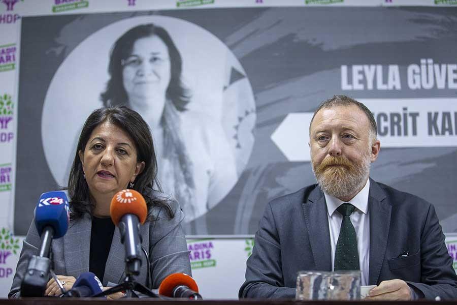 Buldan'dan Kılıçdaroğlu-Ahmet Türk görüşmesi değerlendirmesi