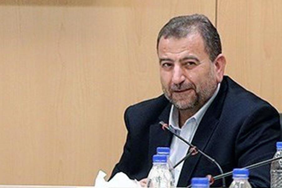 Hamas'tan ABD'nin 'Aruri' kararına tepki