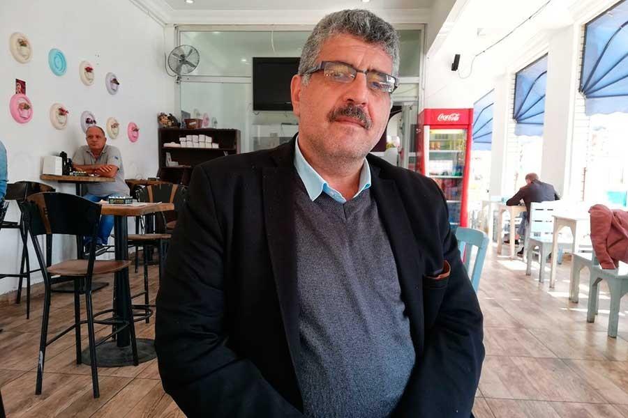 İŞ KAZASINDA GARİP SORUŞTURMA