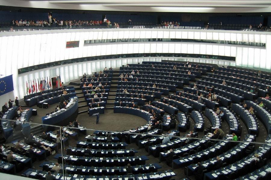 Avrupa Parlamentosu'nda Türkiye oturumu: Gümrük Birliği askıya alınsın