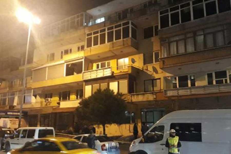 İş adamı Ali Rıza Gültekin silahlı saldırıda öldürüldü