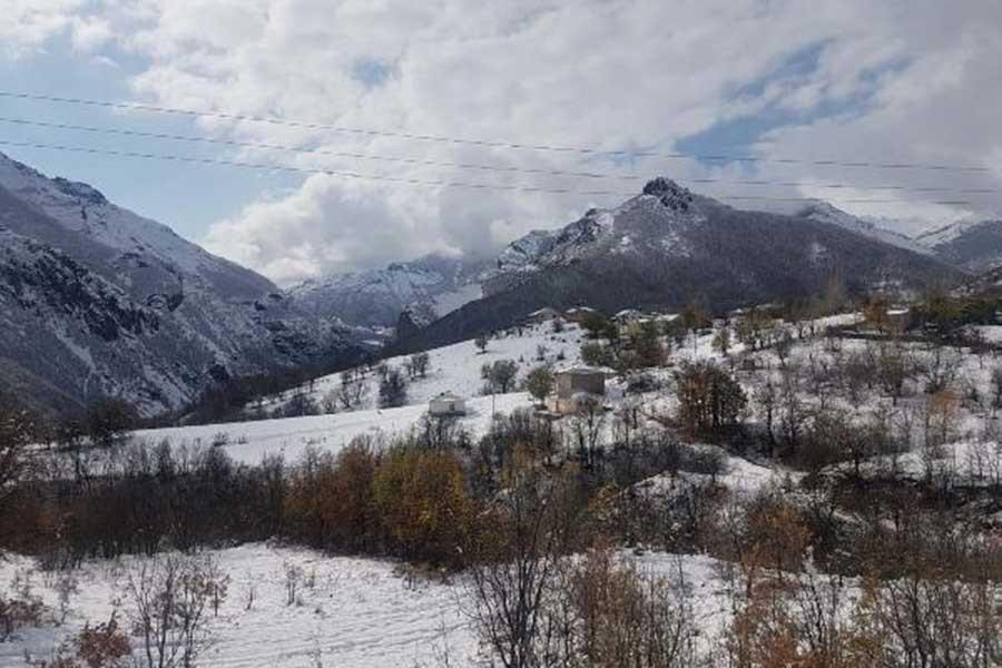 Türkiye soğuk havanın etkisi altına girdi